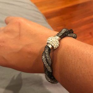Mesh Braided Bracelet